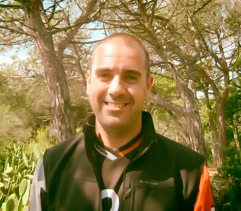 Dani Vilchez