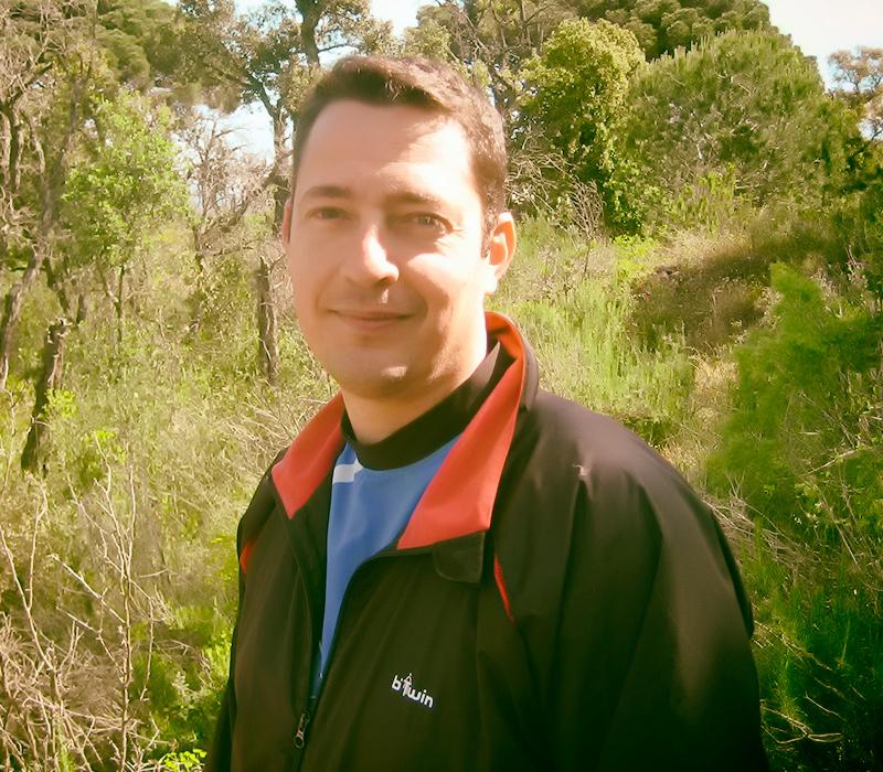 Jordi Baixes
